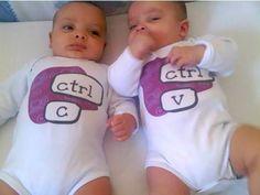 Hilarious Baby Onesies