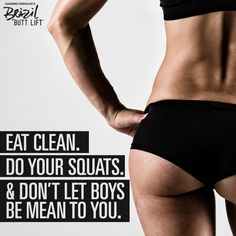 Great rules for life. #squat #squats #workout #fitspo #fitspiration #exercise #lift #motivation #booty