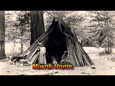 Miwok Chaw-Se Site - Trek with me through a California Miwok Indian site known as Chaw'Se. This site contains the largest concentration of mortars at one location in North America