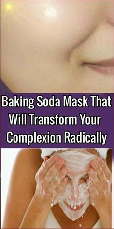 How To Baking Soda Mask That Will Transform Your Complexion Radically How to Lose Weight on Face? Top 8 Exercises To Lose Weight In Your Face! Baking Soda For Dandruff, Baking Soda Mask, Baking Soda And Honey, Baking Soda For Hair, Baking Soda Vinegar, Baking Soda Shampoo, Baking Soda Uses, Homemade Shampoo, Homemade Skin Care