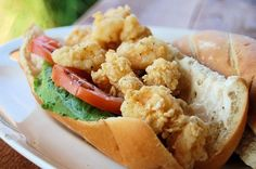 Po' Boy Recipes Prove Why New Orleans' Famous Sandwich Is So Amazing