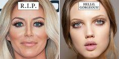 21 Beauty Trends That Need to Die in 2015  - Cosmopolitan.com