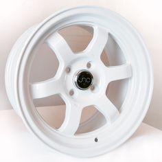 JNC013 White