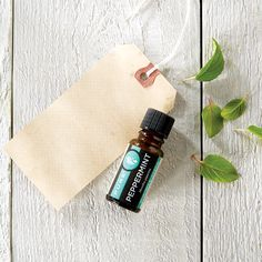 Melaleuca PURE Essential Peppermint Oil . PURE Peppermint Oil pairs well with eucalyptus, geranium, grapefruit, lavender, lemon, marjoram, Melaleuca, and rosemary.
