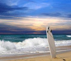 Surf Fuerteventura - Islas Canarias #spain