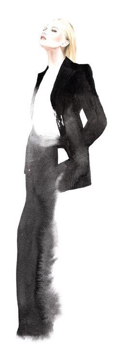 antonio soares, stella mccartney fw2013/14