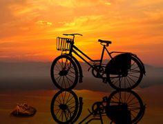 Abandonada a la luz del amanecer -Caras Ionut-