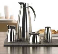Termos - dzbanek ELEGANZA 0,6 L - EMSA - DECO Salon #thermos #kitchenaccessories #kitchendesign