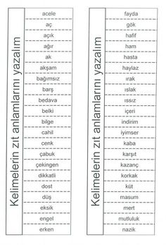 This Pin was discovered by Sem Turkish Lessons, Learn Turkish, Turkish Language, Classroom Activities, Mathematics, Sheet Music, Preschool, Teacher, Learning
