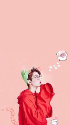 Lai kuanlin quanlin wallpaper Wallpaper Tumblr Lockscreen, Disney Phone Wallpaper, Love You Cute, My Love, Yoo Seonho, Guan Lin, Lai Guanlin, 3 In One, Cheer Up