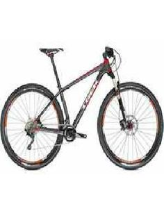 TREK Superfly 9.6 Mountainbike 2014 Black Red ID44136324 Prezzo: €1949