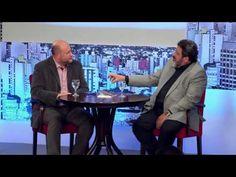 Café Filosófico: Ética no cotidiano. Mario Sergio Cortella e Clóvis de B...