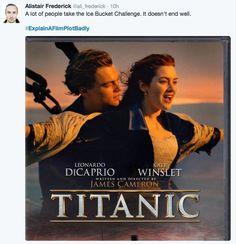 Explain a Film Plot Badly - Imgur