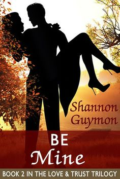 Shannon has given us another DELICIOUS TREAT in the Love and Trust Trilogy!  Amazingly Wonderful! Fantastic writing! Great story line!  Bail...