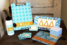 Tri Delta Gift Ideas