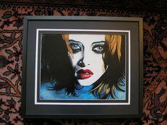 Shirley Manson by Snow Dragon, via Flickr