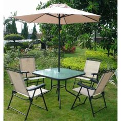 Find This Pin And More On Inexpensive 4 Person Dining Patio Set.