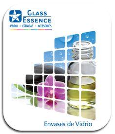 Glass Essence: Envases de Vidrio