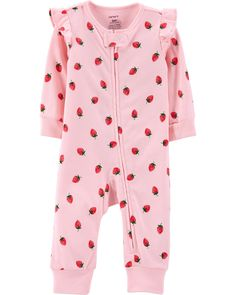 60dd7dc3a0456 17 Best Baby Girl - Pajamas images | Toddler girls, Baby girl ...