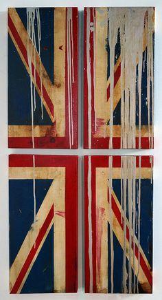 Kestin Cornwall    The Flag #2: Jack  Web - http://kestincornwall.com