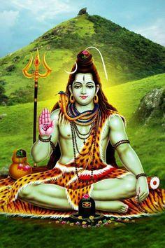Mahakal Shiva, Shiva Art, Hindu Art, Lord Shiva Names, Lord Shiva Family, Indiana, Shiva Shankar, Hanuman Wallpaper, Shiva Lord Wallpapers