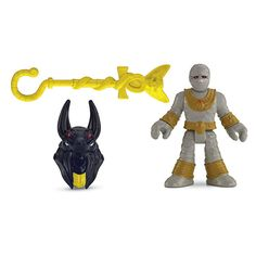 Imaginext® Collectible Figure Mummy - Shop Imaginext Kids' Toys | Fisher-Price