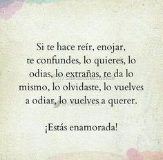 Espero no ser la única que se siente identificada Quotes En Espanol, Love Is Everything, Love Phrases, True Facts, Spanish Quotes, Messages, True Quotes, Cool Words, Quotes To Live By