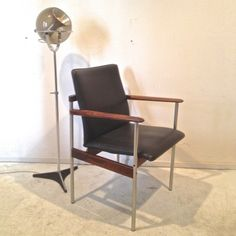 Office Chair by Unknown Designer for Fristho   #17419