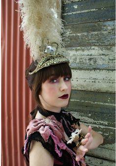 BQ Boudoir Queen fashion