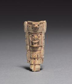 Sacrificer, 400-1000 Bolivia, Peru or Chile, Southern Highlands, early Tiwanaku style, 400-1000