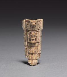 Sacrificer, 400-1000 Bolivia, Peru or Chile, Southern Highlands, early Tiwanaku style, 400-1000