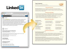 Linkedin Resume Generator Amit Gupta Amitgupta1974 On Pinterest