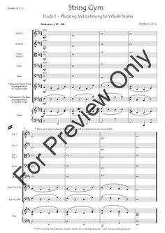 The russian music box by soon hee newbold jw pepper sheet music string gym by stephen chin jw pepper sheet music fandeluxe Images