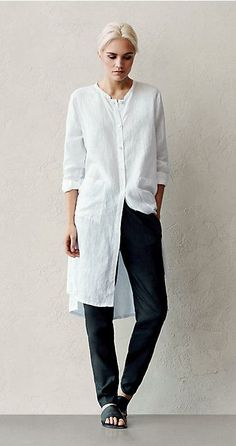 awesome Our Favorite March Looks & Styles for Women | EILEEN FISHER