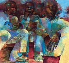 Paul Goodnight Prints | Listen To The Frito Lay Art Print - Paul Goodnight