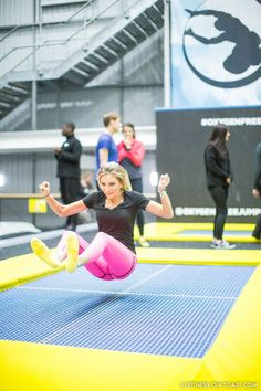 6 BENEFITS OF TRAMPOLINING! Free Day, Weight Loss Surgery, Weight Loss Journey, Fitness Tips, Things That Bounce, Benefit, Healthy Lifestyle, Exercise, Workout
