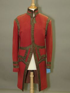 1000's of period pieces & Costumes    Civil War, Native American, European, period fashions, costumes and much more!  One of the largest collections to be offered in many years!  http://www.facebook.com/media/set/?set=a.10151023145079376.453618.98545669375=1