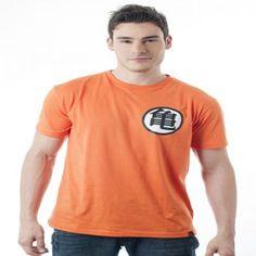 Camiseta Goku - Dragon Ball