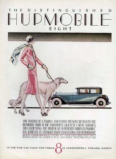 Hupmobile, USA (1926)
