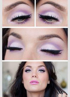 Simple And Elegant Bridal Makeup : Simple Elegant Makeup Style 2014 ! hairstyles and makeup ...