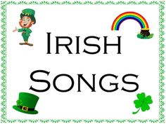 I created this PowerPoint to use with my elementary and middle school General Music and Chorus students.  My kids LOVE singing along to these beautiful Irish songs on St. Patrick's Day!The lyrics to the following songs are included:When Irish Eyes are SmilingIt's a Long Way to TipperaryDown By the Salley GardensIrish BlessingI use a playlist of Irish songs that I created on YouTube when I display this PowerPoint on the Smartboard.I will be adding the lyrics to more beautiful Irish songs…
