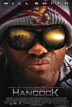 Hancock- Great movie