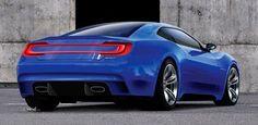 Omg ... no freaking way!!!   2015 Barracuda / Challenger