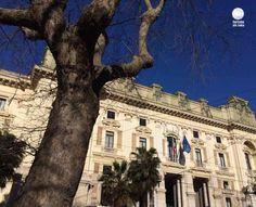 Roma: Passeio em Trastevere