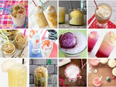 We've got 12 ice cream float recipes to cool you down on a hot summer day.