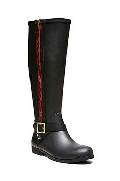 Boot Up! 12 Knee-High Numbers To Kick The Cold To The Curb #refinery29