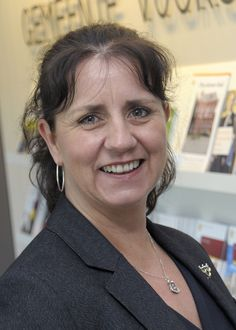 Wethouder Bianca Bremer 2014-2015