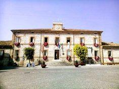 il Municipio di Numa