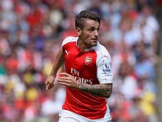 Report: Arsenal accept Galatasaray loan offer for Mathieu Debuchy