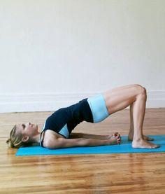 Yoga Poses to Improve Posture - Shape Magazine
